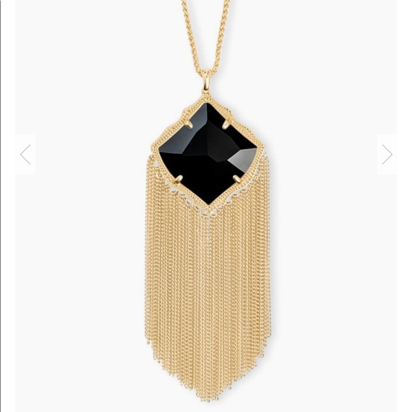 Kendra Scott Jewelry - Kendra scott tassel necklace